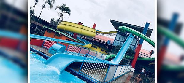 Camping Resort Hotel - Imagen 4 - Visitanos!