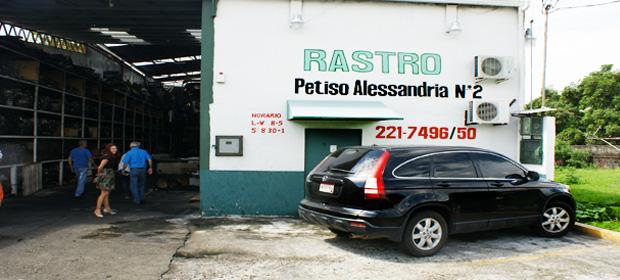 Rastro Petiso Alessandría N° 2, S.A - Imagen 1 - Visitanos!
