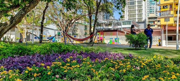 Municipio De Panamá - Imagen 2 - Visitanos!