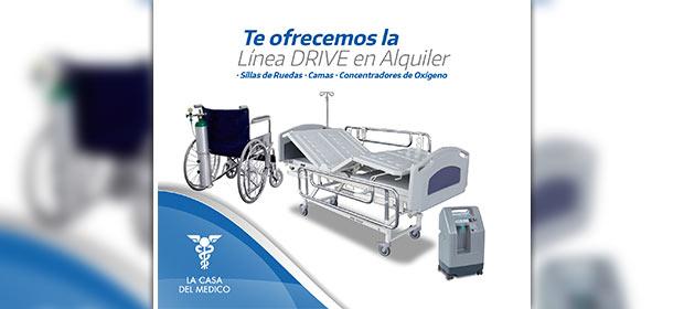 La Casa Del Médico - Imagen 5 - Visitanos!