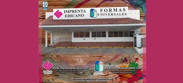 Imprenta Edicano, S A