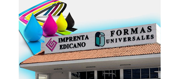 Imprenta Edicano S. A.