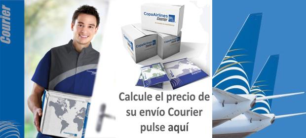 Copa Airlines Cargo - Imagen 1 - Visitanos!