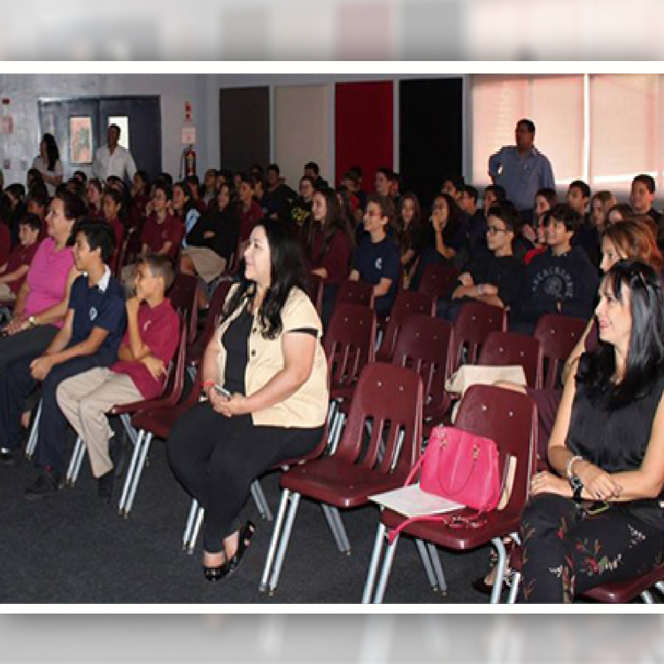 Panamerican School - Imagen 1 - Visitanos!