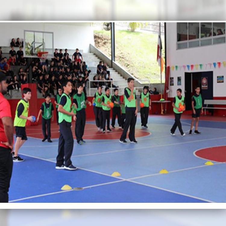 Panamerican School - Imagen 2 - Visitanos!