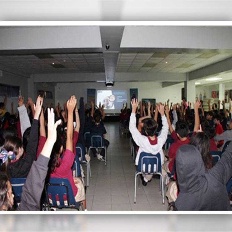 Panamerican School - Imagen 3 - Visitanos!