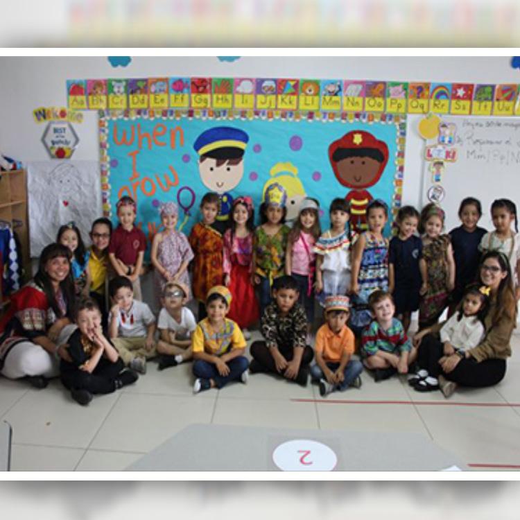 Panamerican School - Imagen 4 - Visitanos!