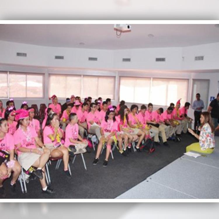 Panamerican School - Imagen 5 - Visitanos!