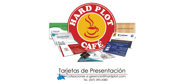 Hard Plot Café - Imagen 5 - Visitanos!