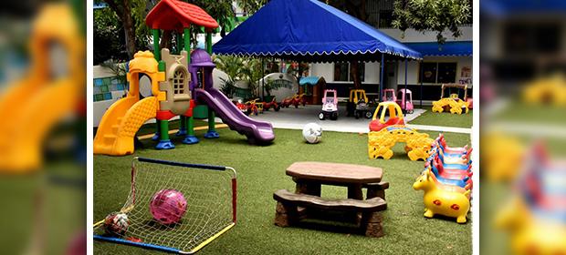 Jardin De Niños - Imagen 1 - Visitanos!