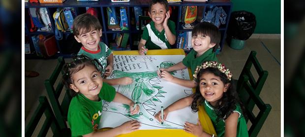 Jardin De Niños - Imagen 2 - Visitanos!
