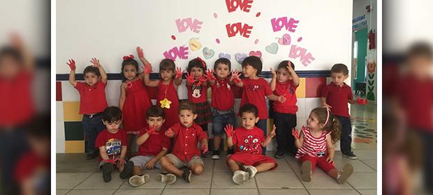 Jardin De Niños - Imagen 5 - Visitanos!