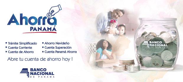 Banco Nacional De Panamá - Imagen 2 - Visitanos!