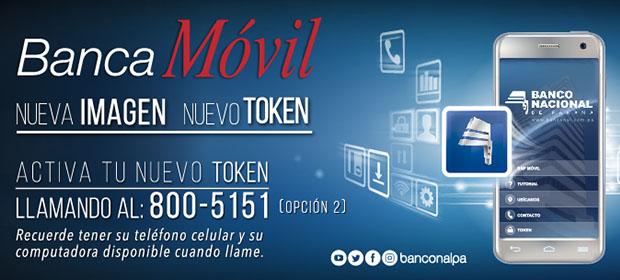 Banco Nacional De Panamá - Imagen 3 - Visitanos!