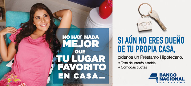 Banco Nacional De Panamá - Imagen 5 - Visitanos!
