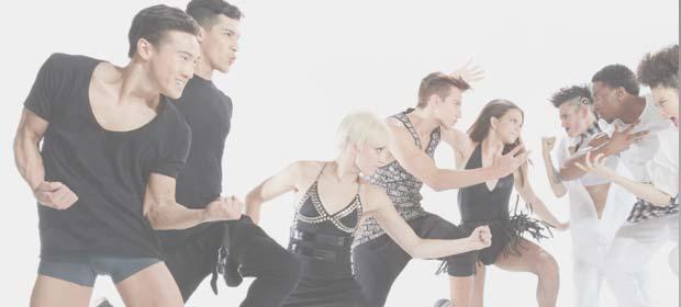 Academia Scenic Dance