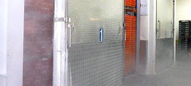 Bodegas Frías S.A - Imagen 2 - Visitanos!