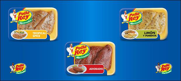 Pollo Rey - Imagen 4 - Visitanos!