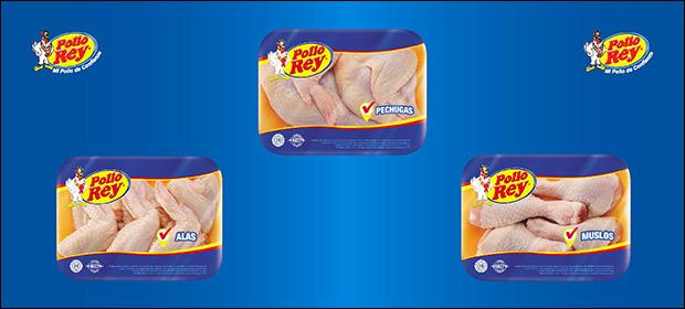 Pollo Rey - Imagen 5 - Visitanos!