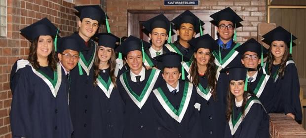Colegio De La Academia - Imagen 3 - Visitanos!