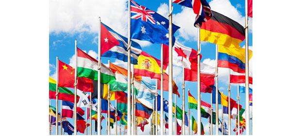 Banderas Y Escudos Del Mundo
