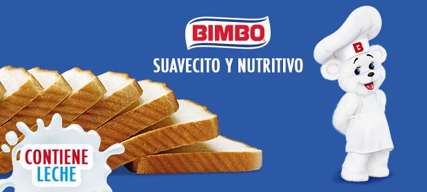 Bimbo De Centroamerica, S.A.