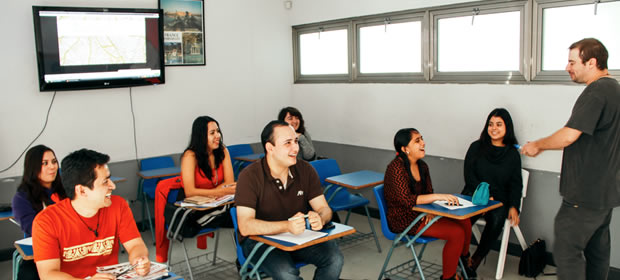 Alianza Francesa De Guatemala