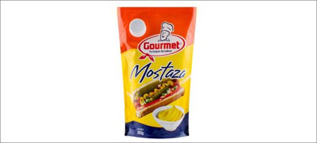 Alimentos Gourmet S.A.