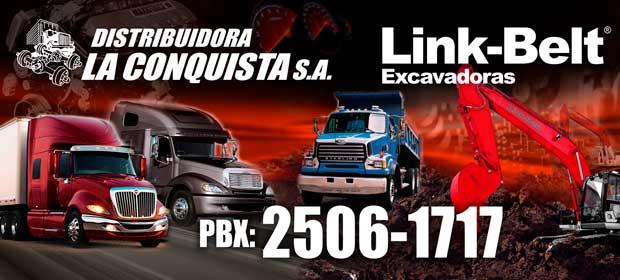 Distribuidora La Conquista, S.A.