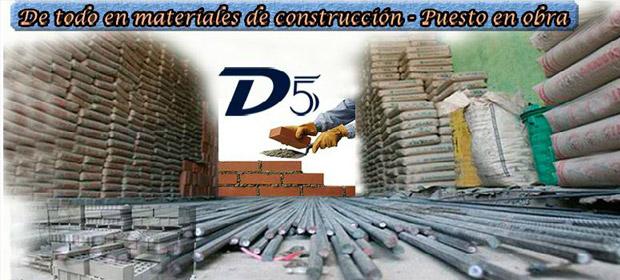 Distribuidora Los Cinco, S.A.