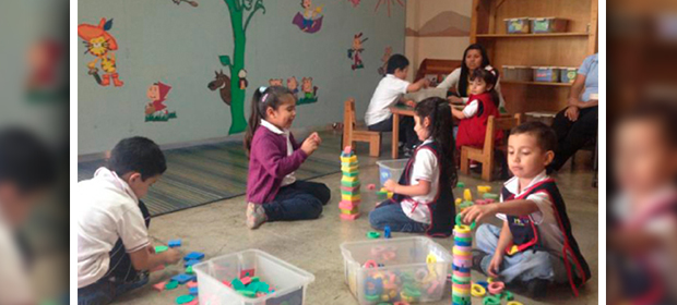 Colegio Mis Trazos - Imagen 3 - Visitanos!