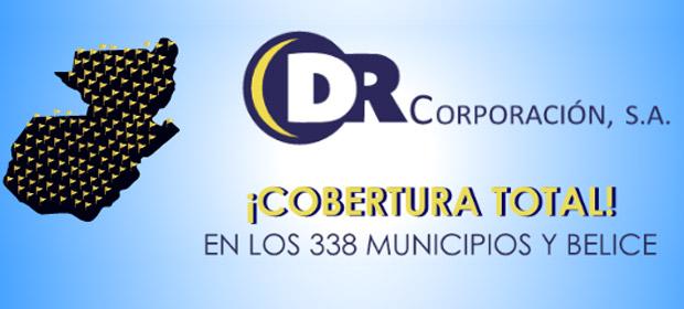 D.R. Corporación, S.A.