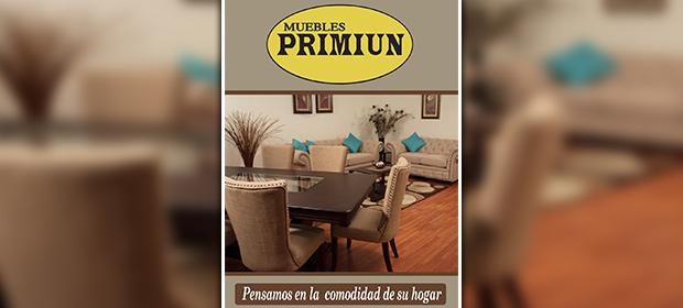 Fabrica De Muebles Primiun