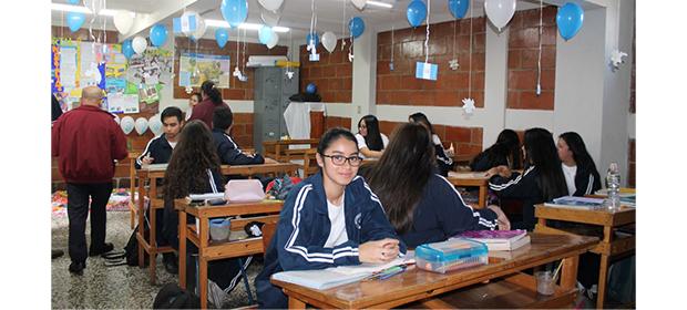 Colegio Iptce