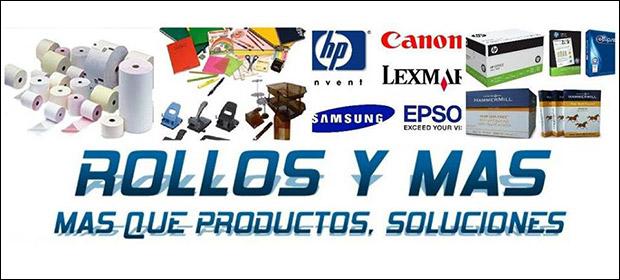 Rollos Y Mas S.A.