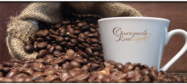 Guatemala Real Cafe, S.A.