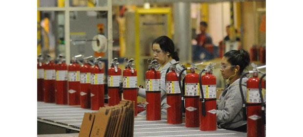 Extintores Y Fuegos Abc