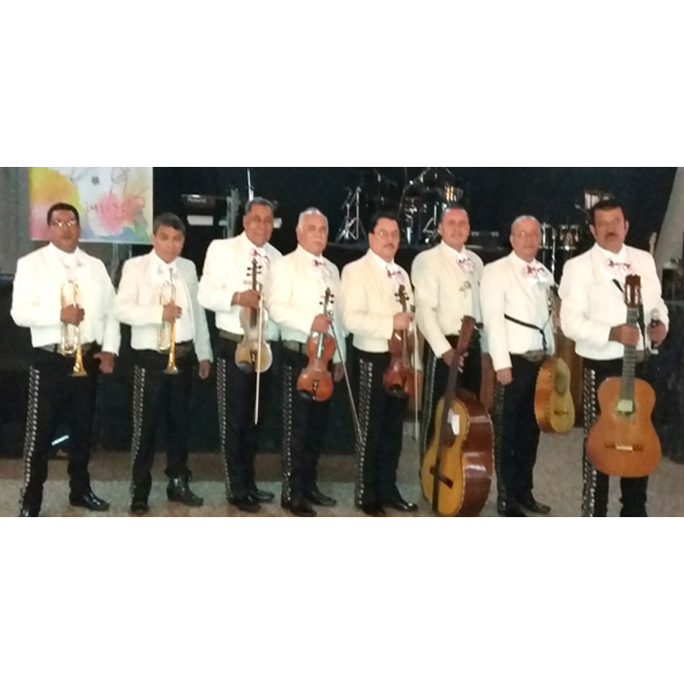 Mariachi Los Monarcas - Video Youtube 1 - Visitanos!