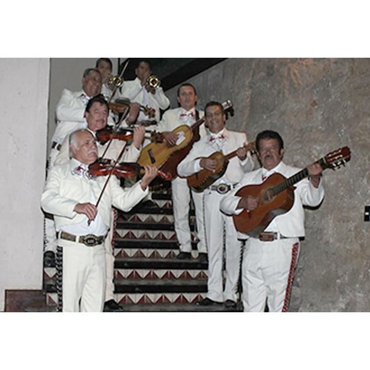 Mariachi Los Monarcas - Imagen 5 - Visitanos!