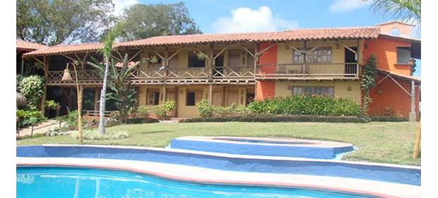 Hotel Del Campo, S.A.