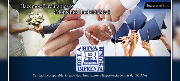 Imprenta De La Riva Hnos. S.A.