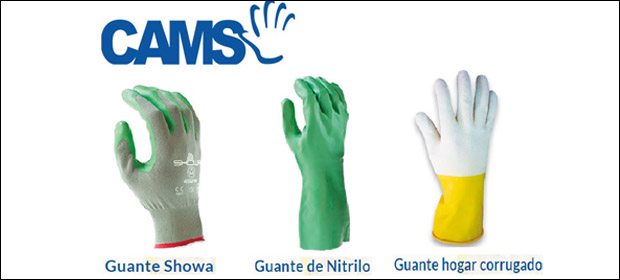 Guantes Cams S.A.