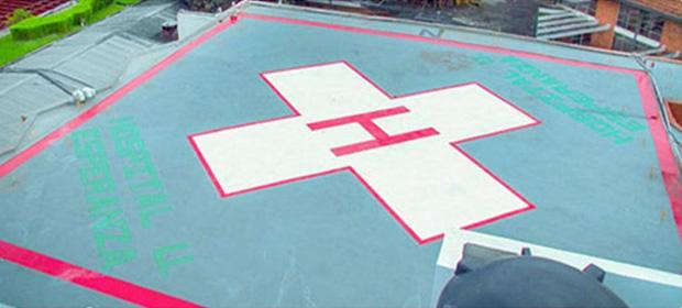 Hospital Universitario Esperanza S.A.