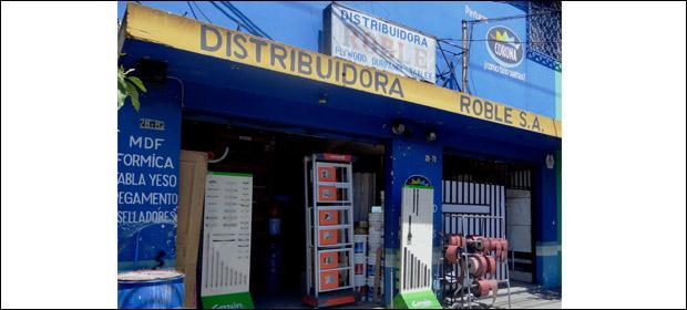 Distribuidora Roble,S.A.