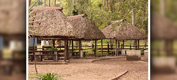 Parque Nacional Naciones Unidas - Imagen 5 - Visitanos!