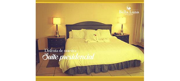 Hotel S & J Bella Luna S.A.