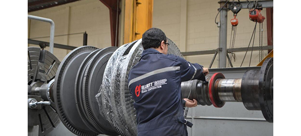 Elliott Turbocharger Guatemala, S.A. - Imagen 4 - Visitanos!