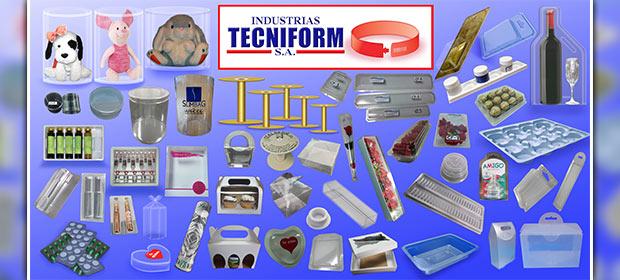 Industrias Tecniform S.A. - Imagen 3 - Visitanos!