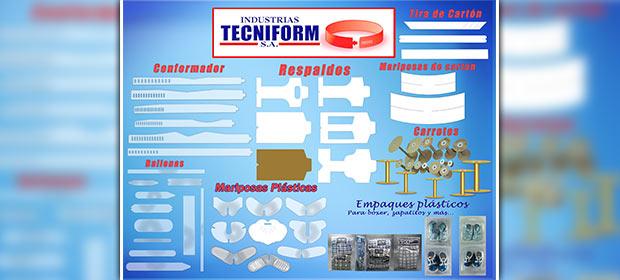 Industrias Tecniform S.A. - Imagen 4 - Visitanos!
