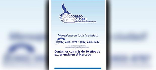 Correo Global